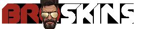 CSGO Skin Screenshot & inspect (float, pattern) | BroSkins - CSGO