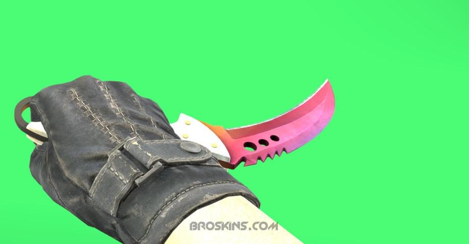 FadeChecker update | BroSkins - CSGO trade & skins