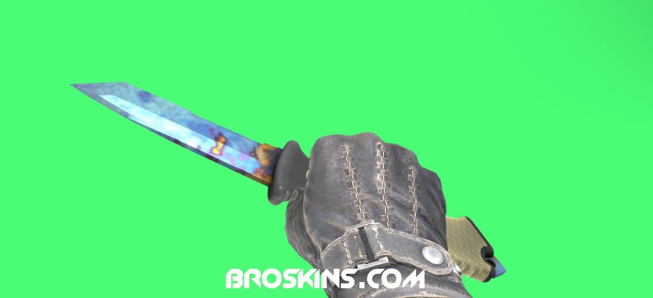 Ursus Case Hardened Blue Gem Patterns (seed) | BroSkins