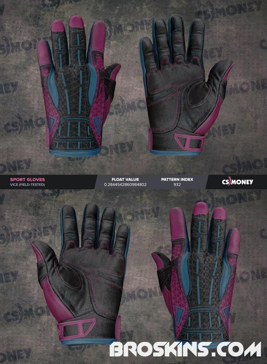 Gloves Csgo Market - The Best Quality Gloves